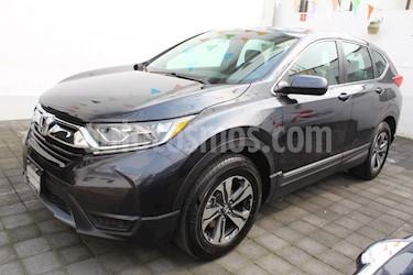 Foto Honda CR-V EX usado (2019) color Gris precio $415,000