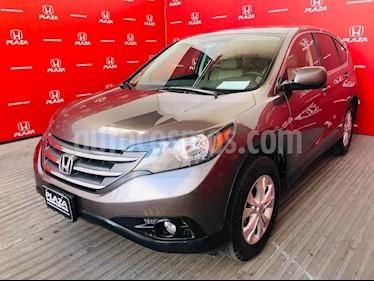 Foto venta Auto usado Honda CR-V EX (2014) color Beige precio $255,000
