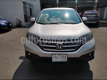 Foto venta Auto usado Honda CR-V EX (2014) color Plata Diamante precio $240,000