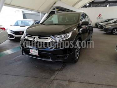 Foto venta Auto usado Honda CR-V EX (2017) color Negro precio $385,000