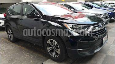 Foto venta Auto usado Honda CR-V EX (2018) color Negro precio $375,000