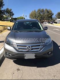 Foto Honda CR-V EX usado (2014) color Gris precio $235,000
