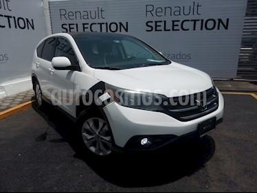 Foto venta Auto usado Honda CR-V EX (2012) color Blanco Marfil precio $200,000