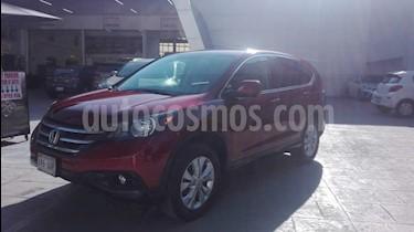 Foto venta Auto usado Honda CR-V EX (2012) color Rojo precio $207,000