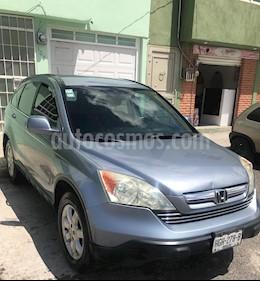 Foto Honda CR-V EXL 2.4L (156Hp) usado (2008) color Azul precio $135,000