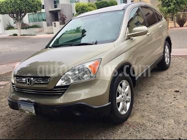 Foto venta Auto usado Honda CR-V EXL 2.4L (156Hp) (2007) color Bronce precio $139,500