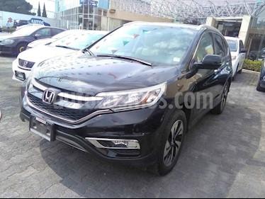 Foto venta Auto usado Honda CR-V EXL NAVI 4WD (2015) color Negro precio $274,000