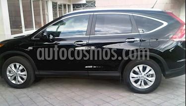 Foto Honda CR-V EXL NAVI 4WD usado (2012) color Negro precio $210,000