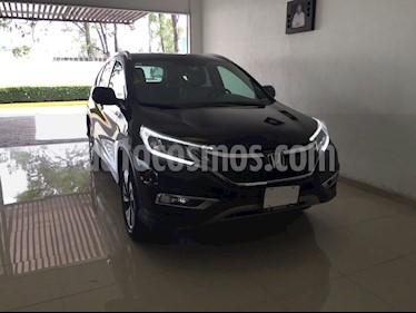 Foto venta Auto Seminuevo Honda CR-V EXL Navi 4WD (2016) color Negro Cristal precio $340,000