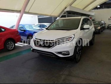Foto venta Auto usado Honda CR-V EXL NAVI (2016) color Blanco precio $345,000