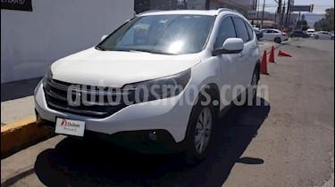 Foto venta Auto usado Honda CR-V EXL NAVI (2013) color Blanco precio $234,000