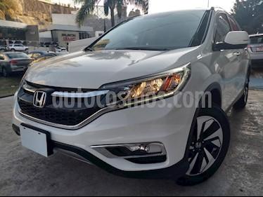 Foto venta Auto usado Honda CR-V EXL NAVI (2016) color Blanco precio $349,900