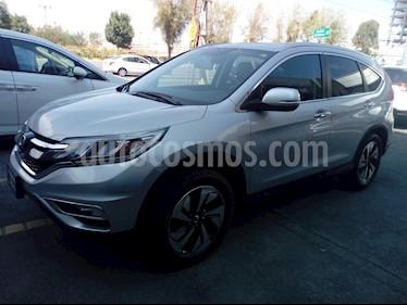Foto venta Auto usado Honda CR-V EXL Navi (2015) color Plata precio $300,000