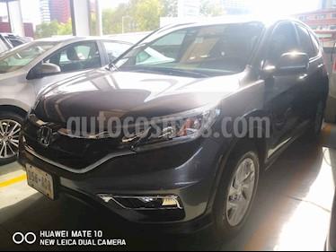 Foto venta Auto usado Honda CR-V EXL NAVI (2015) color Gris precio $255,000