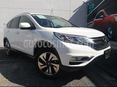 Foto venta Auto Seminuevo Honda CR-V EXL NAVI (2015) color Blanco precio $276,000