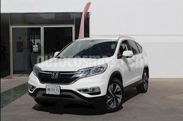 Foto venta Auto usado Honda CR-V EXL NAVI (2016) color Blanco precio $350,000
