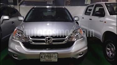 Foto Honda CR-V EXL usado (2011) color Plata precio $180,000