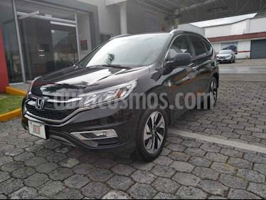 Foto venta Auto usado Honda CR-V EXL (2016) color Negro precio $290,000