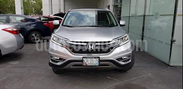 Foto Honda CR-V EXL usado (2016) color Plata precio $329,000