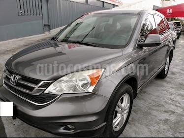 Foto venta Auto Seminuevo Honda CR-V EXL (2011) color Antracita precio $180,000