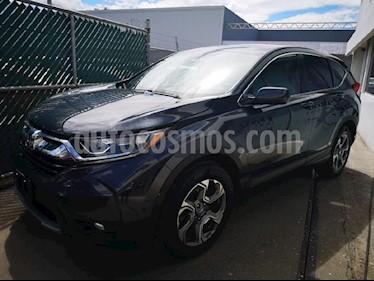 Foto venta Auto Seminuevo Honda CR-V EXL (2018) color Gris precio $414,000