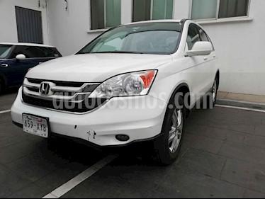 Foto venta Auto usado Honda CR-V EXL (2011) color Blanco precio $185,000