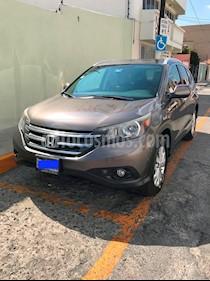 Foto venta Auto usado Honda CR-V EXL (2012) color Tungsteno precio $210,000