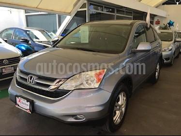 Foto venta Auto usado Honda CR-V EXL (2011) color Azul precio $209,000