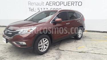 Foto venta Auto usado Honda CR-V EXL (2015) color Bronce precio $288,000