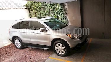 Foto Honda CR-V EXL usado (2009) color Plata precio $155,000
