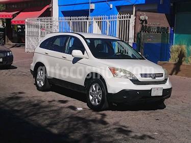 Foto venta Auto usado Honda CR-V EXL (2008) color Blanco precio $165,000