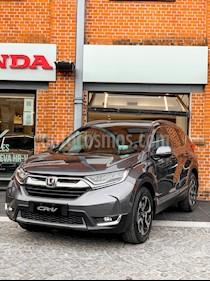 Honda CR-V EXT 4x4 nuevo color A eleccion precio u$s59.900