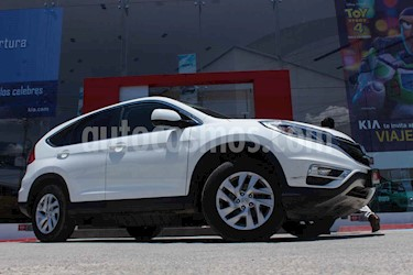 Foto venta Auto usado Honda CR-V i-Style (2016) color Blanco precio $315,000