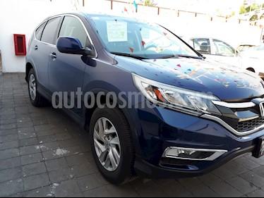 Foto venta Auto usado Honda CR-V i-Style (2016) color Azul Oscuro precio $290,000