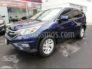 Foto venta Auto usado Honda CR-V i-Style (2015) color Azul Oscuro precio $262,000