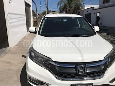 Foto Honda CR-V i-Style usado (2015) color Blanco precio $273,000