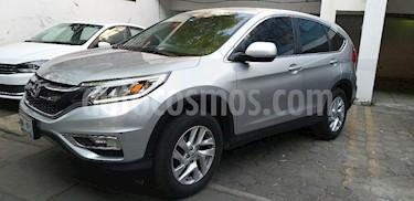 Foto venta Auto usado Honda CR-V i-Style (2015) color Plata precio $293,000