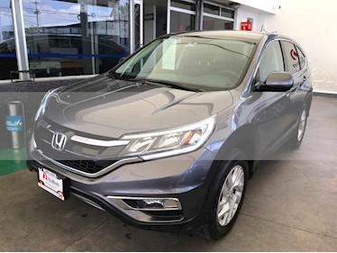 Foto venta Auto usado Honda CR-V i-Style (2015) color Gris precio $299,000