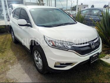 Foto venta Auto usado Honda CR-V i-Style (2016) color Blanco precio $310,000