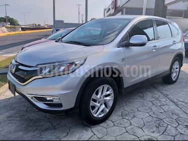 Foto venta Auto usado Honda CR-V i-Style (2015) color Plata precio $245,000