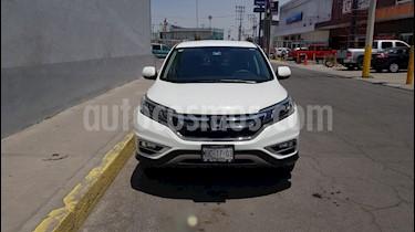 Foto Honda CR-V i-Style usado (2015) color Blanco Marfil precio $298,000