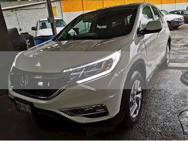 Foto venta Auto usado Honda CR-V i-Style (2016) color Blanco Marfil precio $320,000