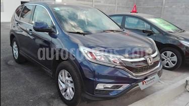 Foto venta Auto usado Honda CR-V i-Style (2015) color Azul precio $279,000