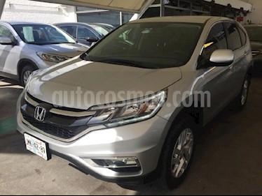 Foto venta Auto Seminuevo Honda CR-V i-Style (2015) color Plata precio $319,000