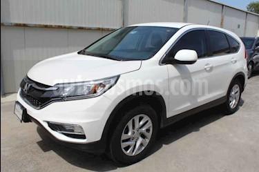 Foto Honda CR-V i-Style usado (2016) color Blanco precio $289,000