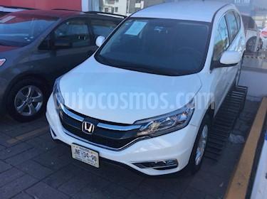 Foto venta Auto usado Honda CR-V i-Style (2016) color Blanco precio $329,000