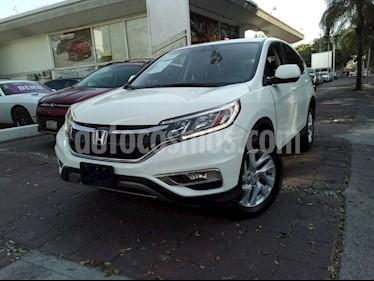 Foto venta Auto Seminuevo Honda CR-V i-Style (2016) color Blanco precio $307,000