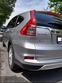 Honda CR-V i-Style usado (2016) color Plata precio $330,000