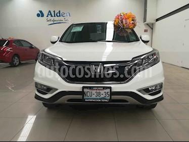 Honda CR-V i-Style usado (2016) color Blanco precio $304,000