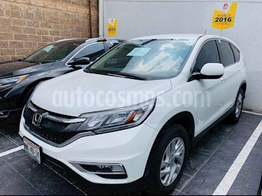 Foto venta Auto usado Honda CR-V i-Style (2016) color Blanco precio $295,000